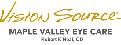 VS logo with name