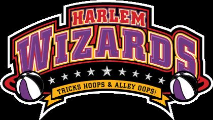 Harlem Wizards Logo_1