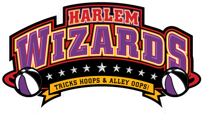 Harlem Wizards Logo_1